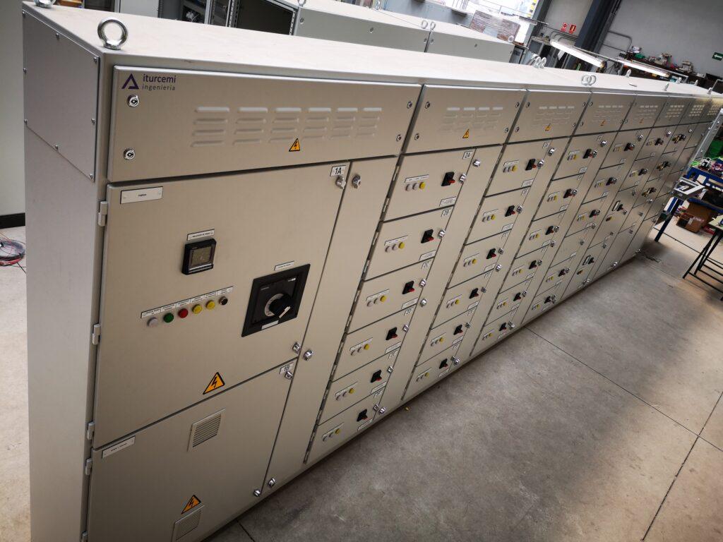 refrigeración MCC2